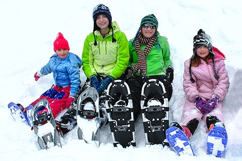 Celebrate this Holiday Season Outdoors at Cypress Hills!