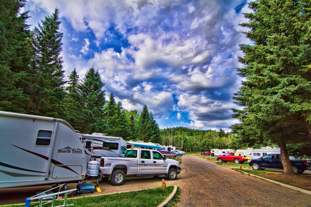2016 Camping Reservations
